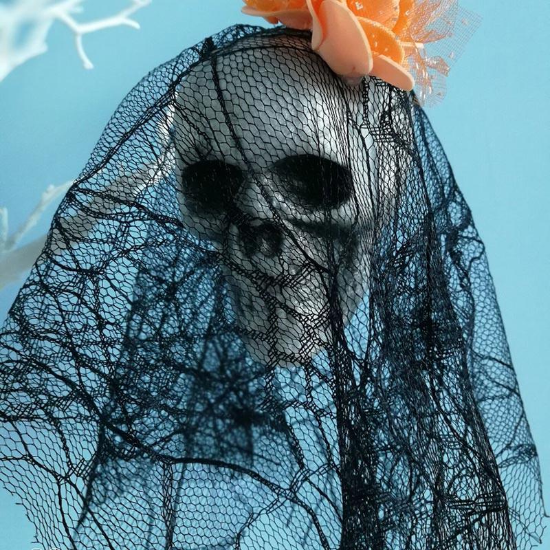 Aliexpress.com : Buy Creepy Foam Skull Halloween Hanging