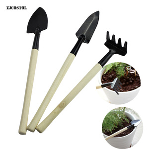 ZJCOSTOL Mini Shovel Rake Set