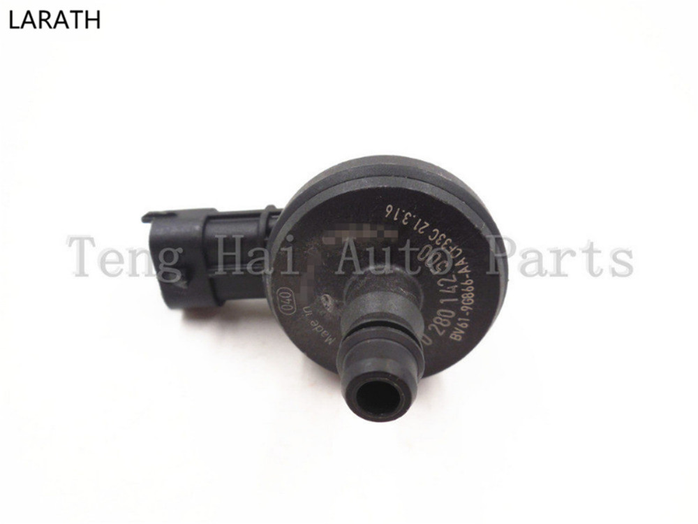 LARATH For Ford purifying exhaust steam solenoid valve BV61-9G866-AA,BV619G866AA,0 280 142 500,0280142500
