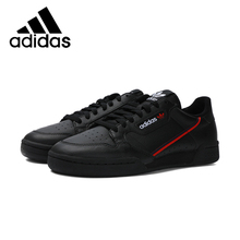 Adidas Original Continental 80 Rascal Skateboarding Shoes Sn