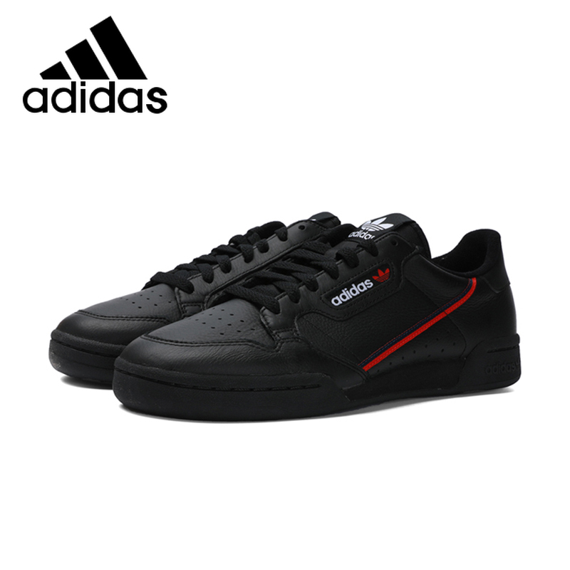 <font><b>Adidas</b></font> <font><b>Original</b></font> Continental 80 Rascal Skateboarding Shoes Sneakers Sports for Men Outdoor Sports Designer Brand Designer B41672 image