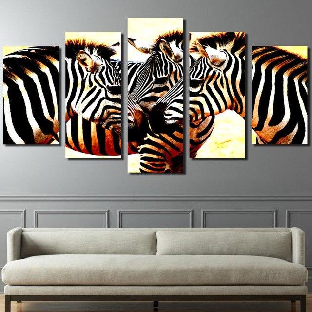 Hd gedrukt zebra manen schilderen op canvas kamer decoratie print hd gedrukt zebra manen schilderen op canvas kamer decoratie print poster foto canvas gratis verzending thecheapjerseys Gallery