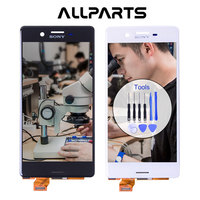 Tested Warranty 5 0 Inch Display For Sony Xperia X LCD F5121 Touch Screen Digitizer Assembly
