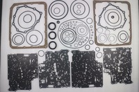Re5r05a reparação de transmissão reconstruir kits vedação gaxeta jr507e a5sr1 a5sr2 apto para infiniti ex35 nissan datsun hyundai
