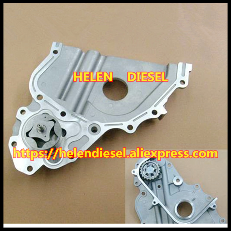 100% Genuine/original Oil Pump 1011100 ED01A   1011100 ED01    1011100 ED01A    1011100ED01A   1011100ED01 . for GREATWALL|Fuel Inject. Controls & Parts| |  - title=