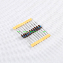 10pcs Carbon Composition vintage Resistor 0.5W 16R ohm