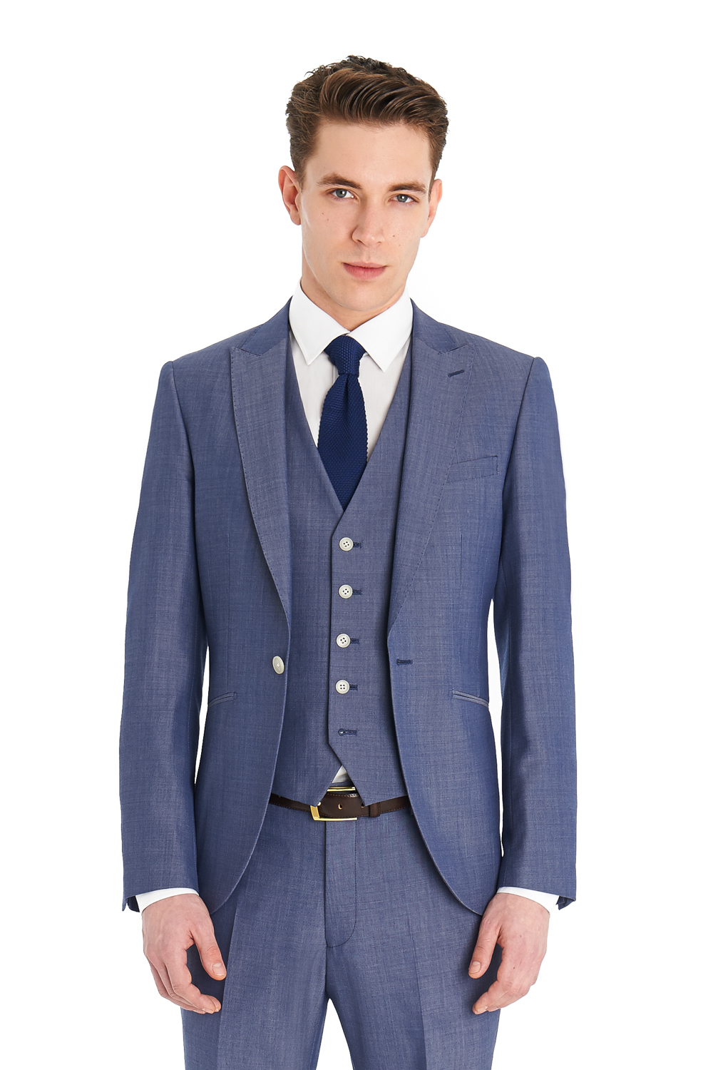 Compare Prices on Classic 3 Piece Suit- Online Shopping/Buy Low ...