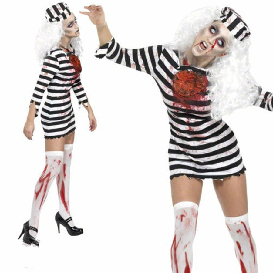 online get cheap halloween costumes scary. Black Bedroom Furniture Sets. Home Design Ideas