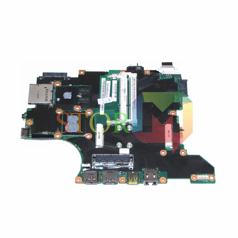 NOKOTION for lenovo thinkpad T410s T410si laptop motherboard 04w1905 i5-540M qs57 3100M DDR3 цены