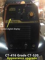 Only Machine 3 In 1 CT416 CT 416 TIG MMA Plasma Cutting Cutter Inverter DC Welder