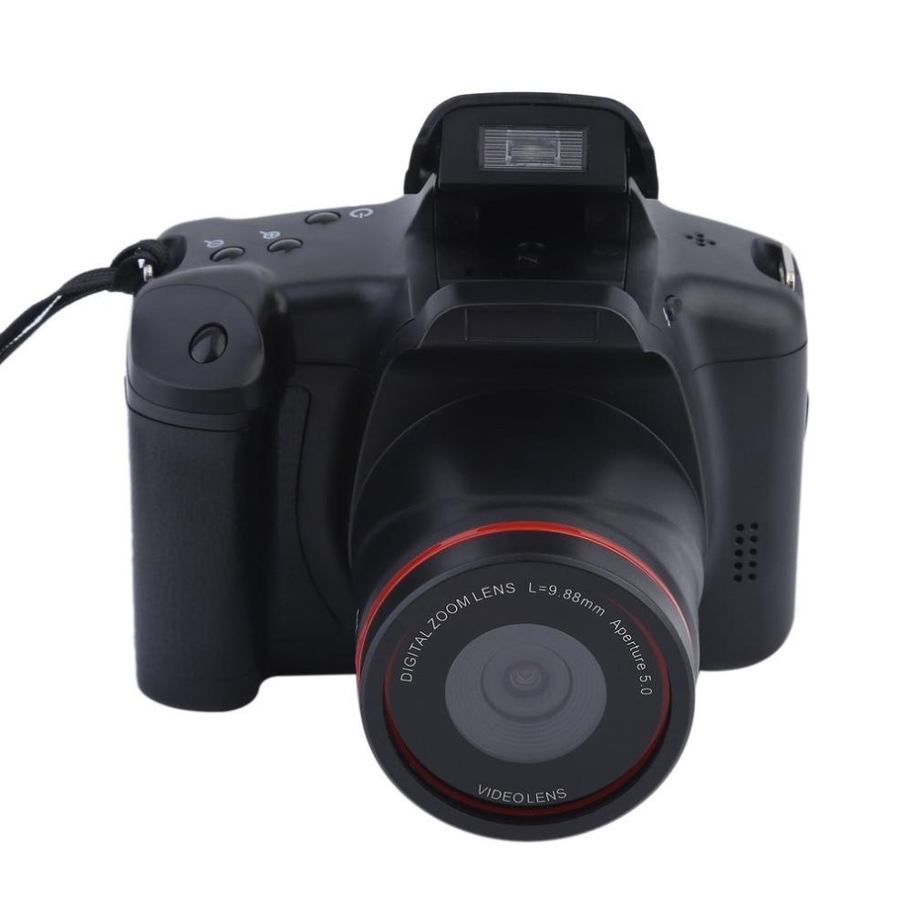 HTB1RYg1ShTpK1RjSZFMq6zG VXaX Handheld Video camera HD 1080P Digital Camera 16X Zoom Night Vision Camcorder Camera espia Appareil Photo gizli kamera
