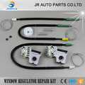 CAR ELECTRIC WINDOW REGULATOR REPAIR KIT FOR PEUGEOT 607 4/5 - DOOR FRONT LEFT SIDE 2000 - 2010