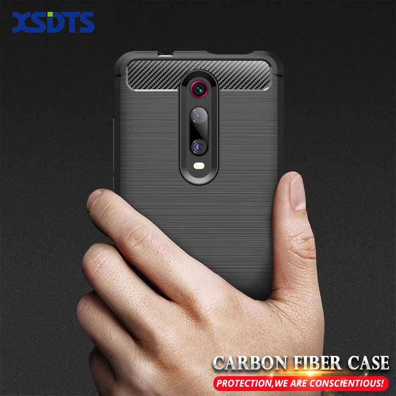 Silicone Case For Xiaomi Redmi Note 8 8T 7 6 8A 7A 6A 5A Pro 5 Plus 4 4X Redmi K20 K30 S2 GO Soft TPU հեռախոսի ծածկույթի կոկիկ