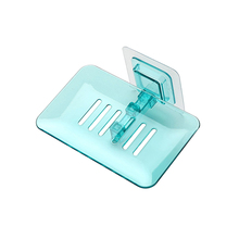 High Quality Hot Sale Bathroom Shower Soap Holder Soap Dish Storage Plate Tray Box Soap Case Housekeeping Container bathroom shower soap box dish storage plate tray holder case soap holder high quality housekeeping container organizers