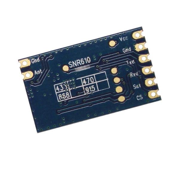 SNR610-Embedded network node module-2