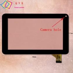 Черный 7-дюймовый для путешествий, планшет SurfTab wintron 7,0, ST70416-6 ST70416-5 ST701041-1, сенсорный экран бесплатно