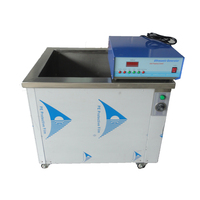 28KHZ Diesel Turbo Cleaner Industrial Metal Parts Cleaning Machines