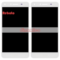 Reboto New Y5 2 LCD For Huawei Y5II Y5 2 CUN U29 LCD Display 5 0