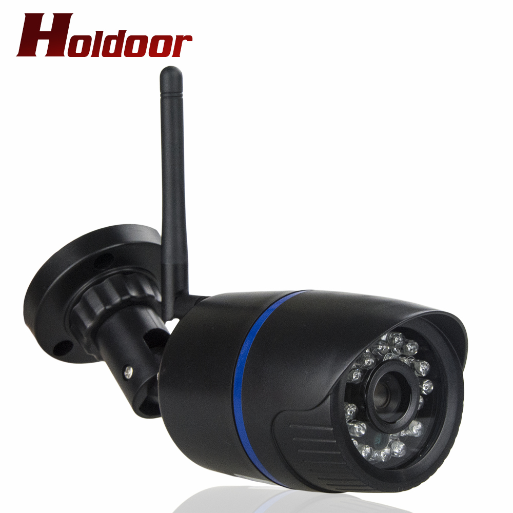 720P CCTV Ip Camera Wireless 1.0MP Full HD Onvif 2.0.4 P2P Waterproof Wifi Mini Cameras Network Cam IR Cut Infrared Bullet wistino 1080p 960p wifi bullet ip camera yoosee outdoor street waterproof cctv wireless network surverillance support onvif