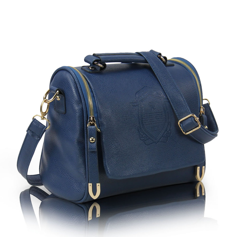a2f3bd68948 US $24.0  Casual 2015 women bag long belt Korean version of one shoulder  bags women leather handbags women messenger bags women handbag-in Shoulder  ...