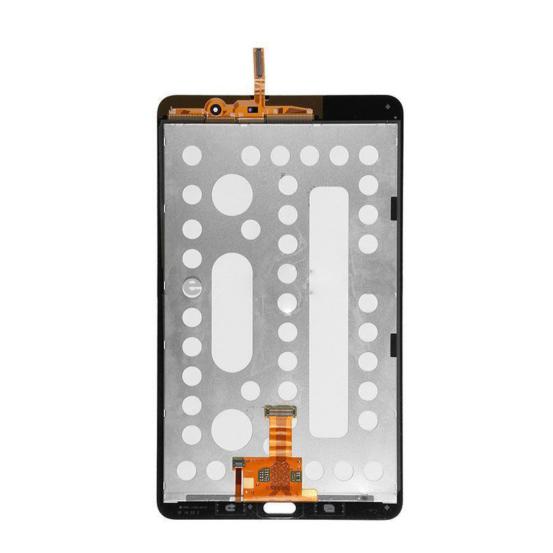 White / Black LCD Display Panel Monitor + Touch Screen Sensor Digitizer Assembly For Samsung Galaxy Tab Pro SM- T320 T321 T325 8 4 white for samsung galaxy tab pro 8 4 t325 sm t325 t321 sm t321 touch screen digitizer glass lcd display monitor assembly