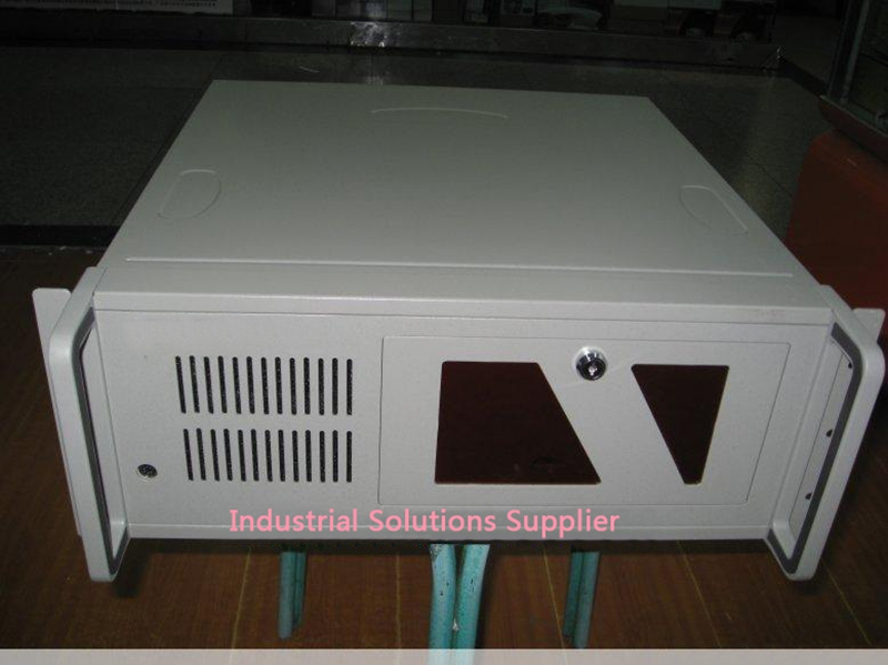 NEW 4U610P industrial computer case server computer case at special computer case industrial floor picmg1 0 13 slot pca 6113p4r 0c2e 610 computer case 100% tested perfect quality