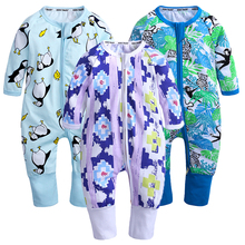 Kids Tales 3pcs/ set Newborn 6-24M baby boys spring cotton