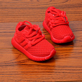 0-3 Years Old Brand New Casual Spring Autumn Baby Shoes Boy Girl Sports Shoes First Walkers Kids Children Canvas Shoes