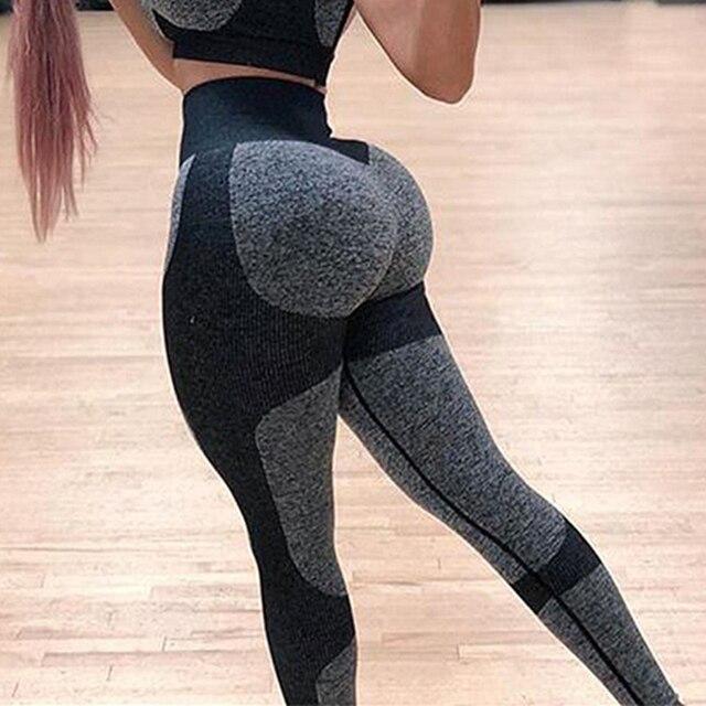 high waist form leggings 5