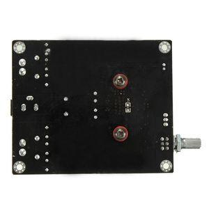 Image 4 - 100W + 100W wzmacniacz TDA7498 wzmacniacz klasy D Subwoofer zmontowana płyta moduł DIY