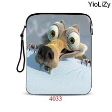 waterproof 9.7 10.1 inch pill bag pocket book protecting Case Shockproof laptop computer sleeve Cowl For xiaomi mi pad IP-4033