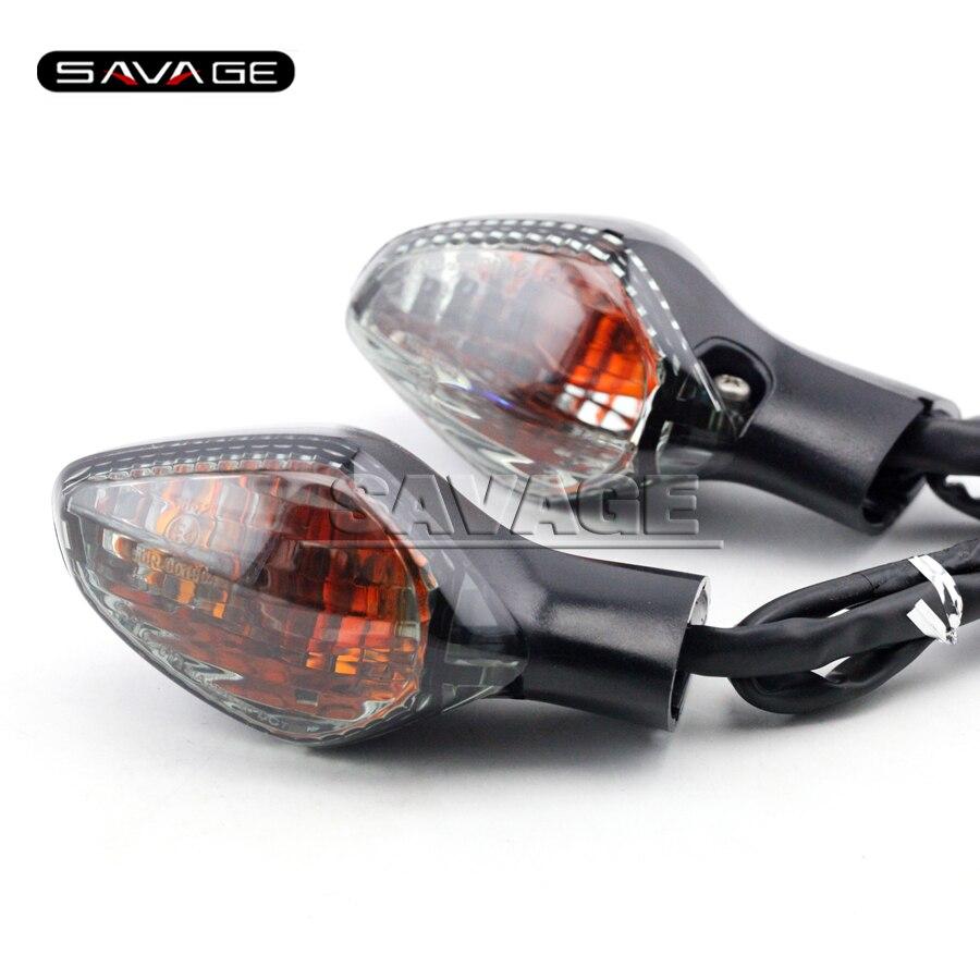 Para honda cbr500r cb500f cb500x 2013 2014 2015 humo accesorios de la motociclet
