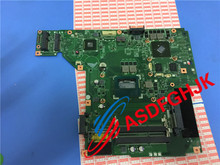 Original stock for MSI ge70 gp70 laptop MOTHERBOARD with CPU ms-175a ma-175a1 100% Work perfectly