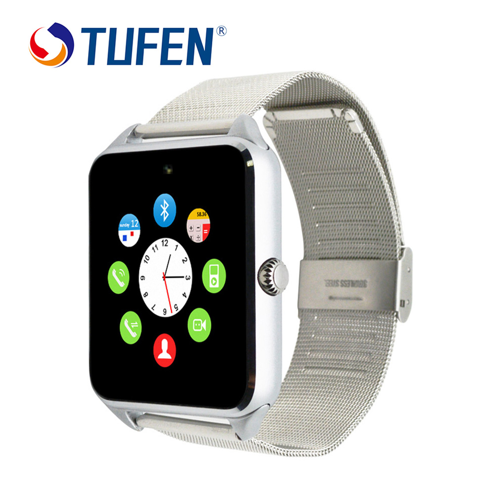 Smart Watch GT08 Plus Clock Sync Notifier Support Sim Card Bluetooth Connectivity Android Phone Smartwatch Alloy