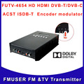 FUTV4654 HD  HDMI Video to Digital RF encoder modulator with USB AC3 Dolby AUDIO Free Shipping