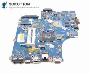 For ACER 5741 5741G Laptop Motherboard MBPTD02001 NEW71 LA-5893P
