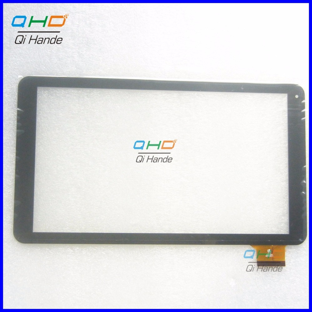 Free Shipping 10.1'' Inch HK10DR2496-V02 HK10DR2496-V03 Capacitive Touch Screen Digitizer Glass Parts Hk10dr2496