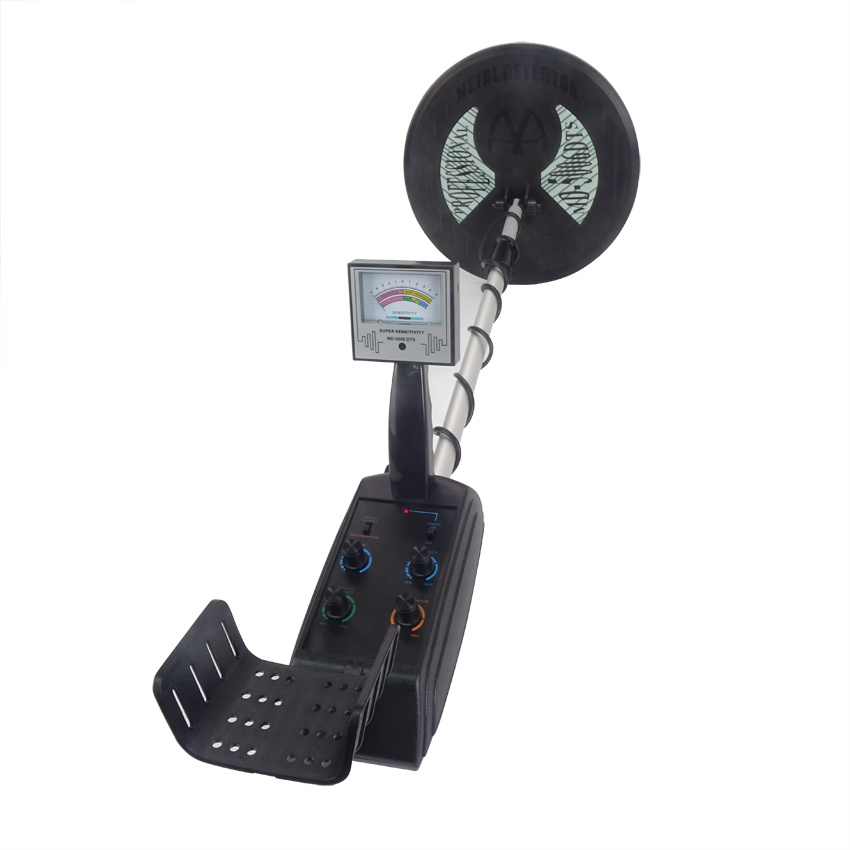 1PCS GROUND Underground SEARCHING METAL DETECTOR Gold Digger Treasure for Gold Coins MD-5006  цены