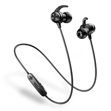 Sound Intone H18 Bluetooth Earphone IPX7 Waterproof Sport Wireless Earphones Magnetic Auricular Bluetooth With MIC for Xiaomi