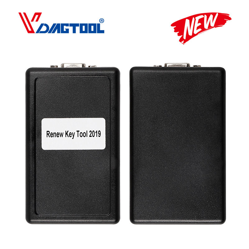 Vdiagtool MK3 Renew Key Tool 2019 Transponder Key Programming Tool With Full Remote Key Unlocking Renew Key Renew Device