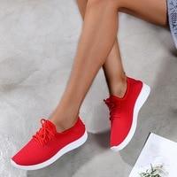 Летние женские дышащие кроссовки, уличные кроссовки, легкая спортивная обувь, сетчатая парусиновая легкая подошва, повседневная обувь