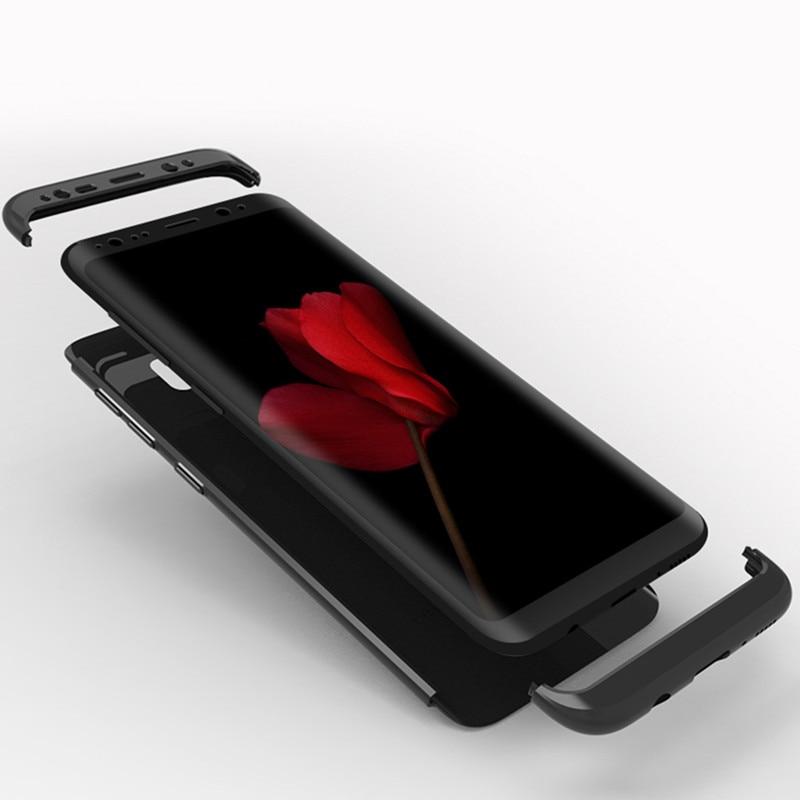 Θήκη GKK S8 Tough Double Dip 360 Full Protection Hard Matte Case - Ανταλλακτικά και αξεσουάρ κινητών τηλεφώνων - Φωτογραφία 3