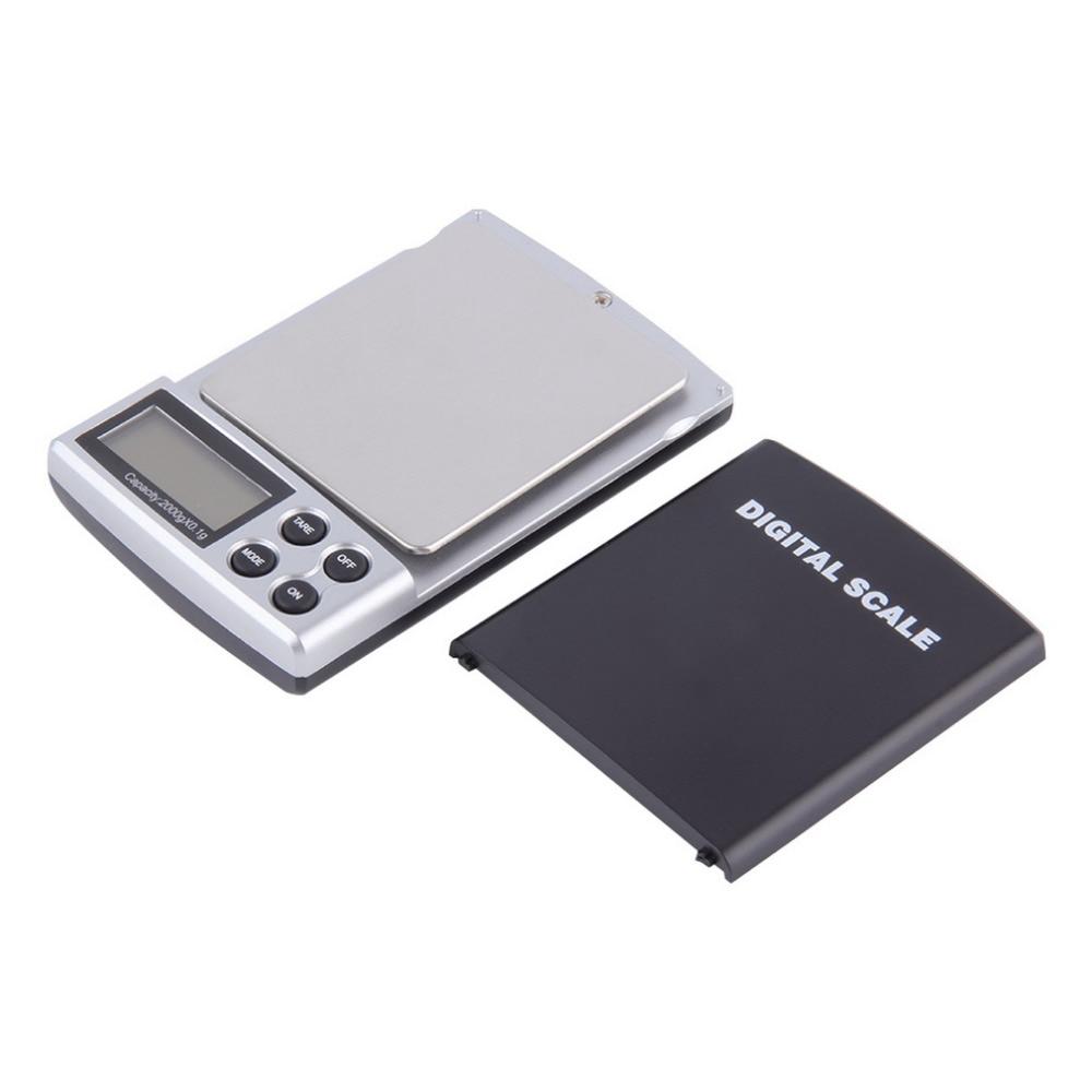 2000g x mini pocket gram electronic digital jewelry for Mini digital jewelry pocket gram scale