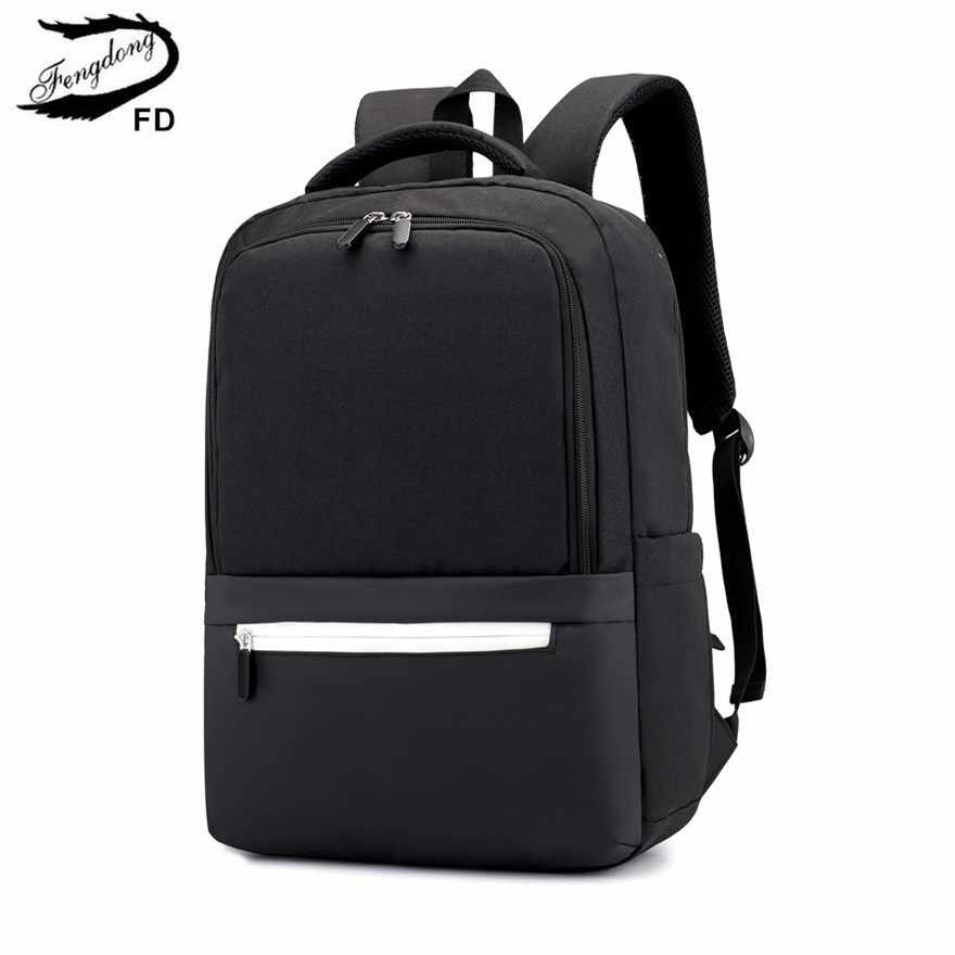 FengDong school bags for boys student waterproof school backpack for boy laptop bag kids luggage travel backpack dropshipping