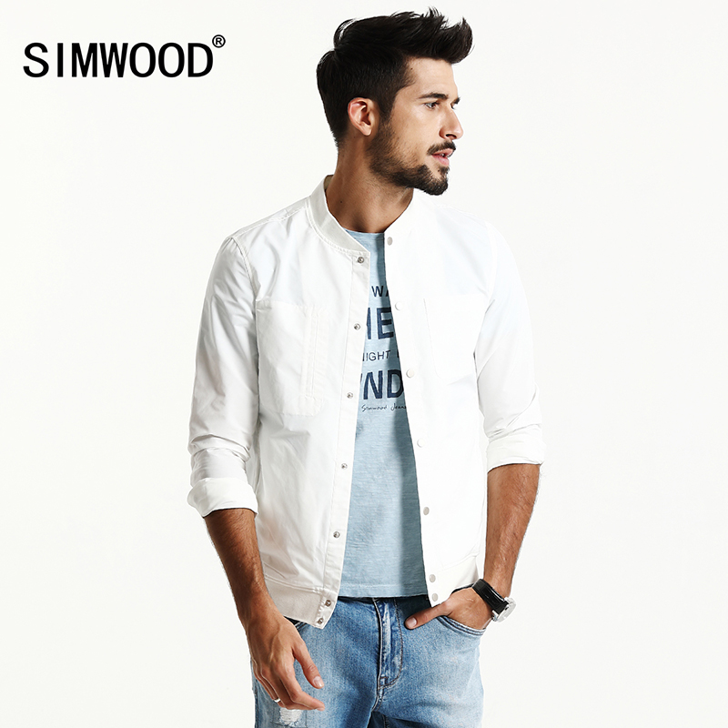 Online Get Cheap Mens White Bomber Jacket -Aliexpress.com ...