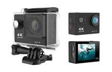 "Karue H9R/H9 4K Wifi Motion Digital camera Full HD 1080P 2.zero"" LCD 12MP 170 Extensive Angle Lens Mini Digital camera with Distant Watch Waterproof"