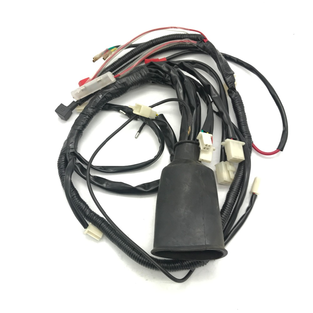 hight resolution of new wiring harness cable fit taotao 150cc atv 150d utv chinese parts in atv parts accessories from automobiles motorcycles on aliexpress com alibaba
