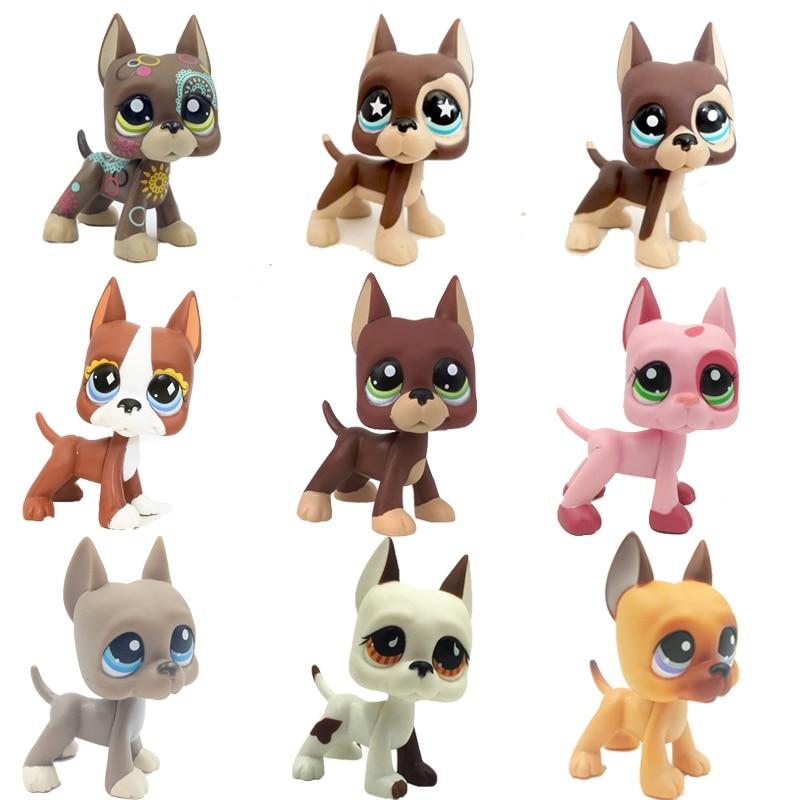 pet shop lps toys литл пет шоп игрушки лпс собаки собака коллекция маленькая догов 750 577 коричневый 817 старый оригинальный животных бесплатная доста...