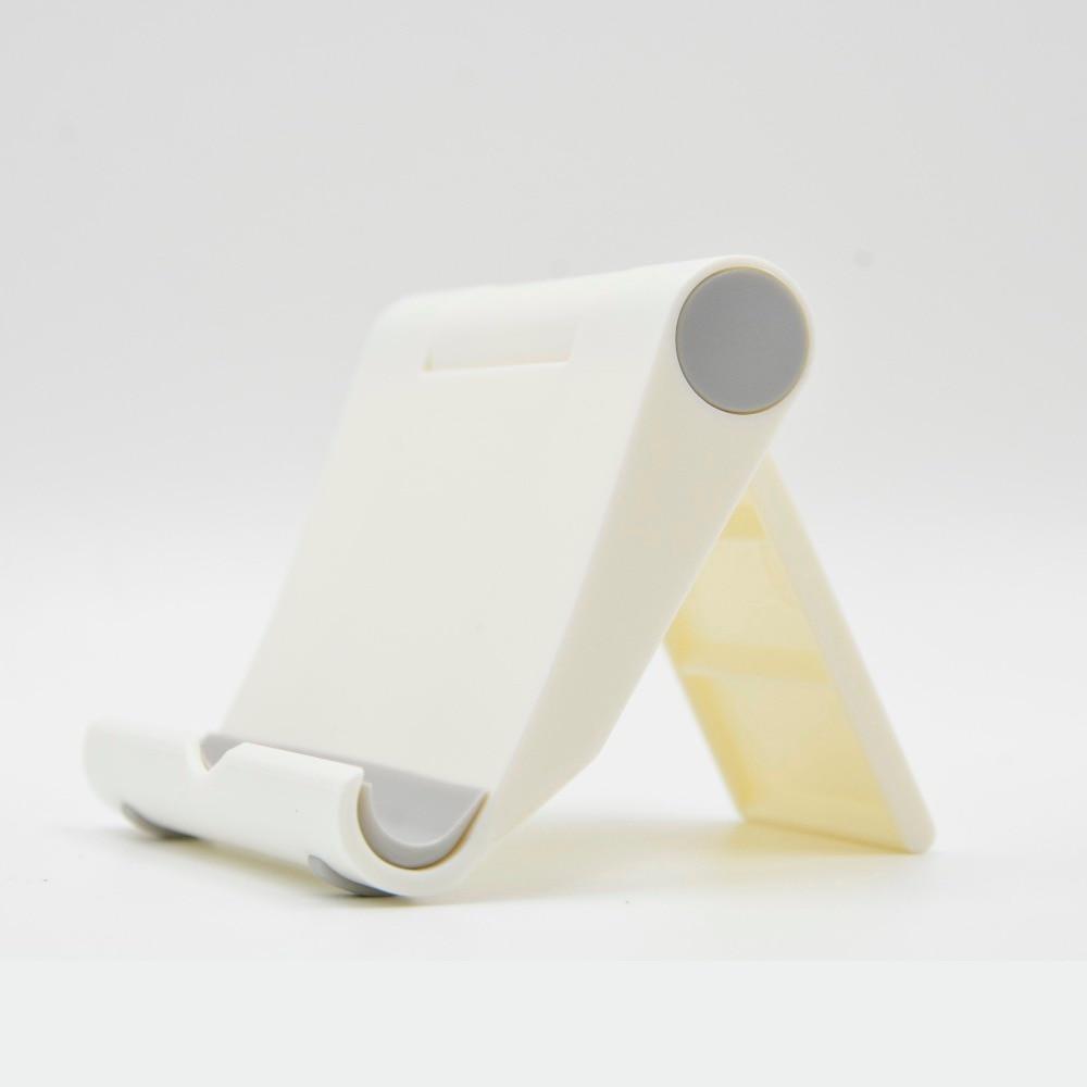 Universell skrivbordstelefonhållare för mobiltelefon hopfällbar - Reservdelar och tillbehör för mobiltelefoner - Foto 6