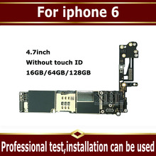 base placa 128G Touch